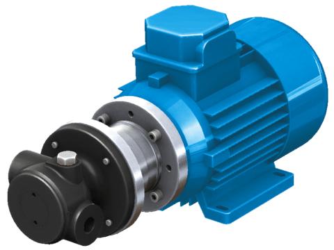 Pollard Pump MP01