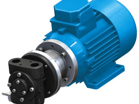 Pollard Pump MPLN04