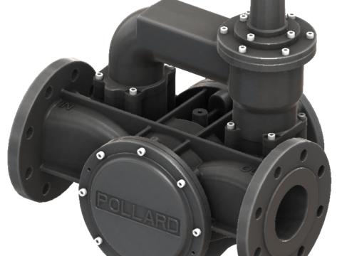 Pompe Pollard P258