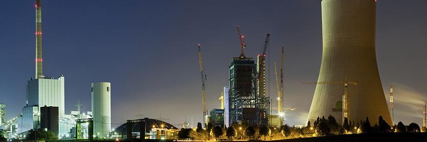 famat chemical plant