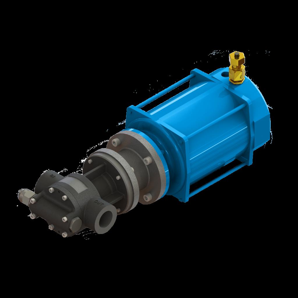 électropompe MP40LV