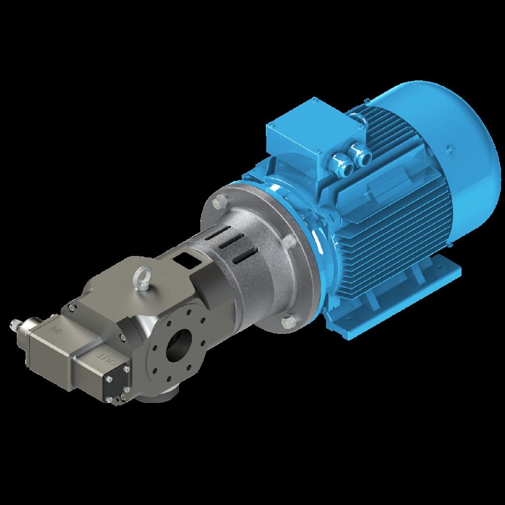 pompe électrique MP 165-665