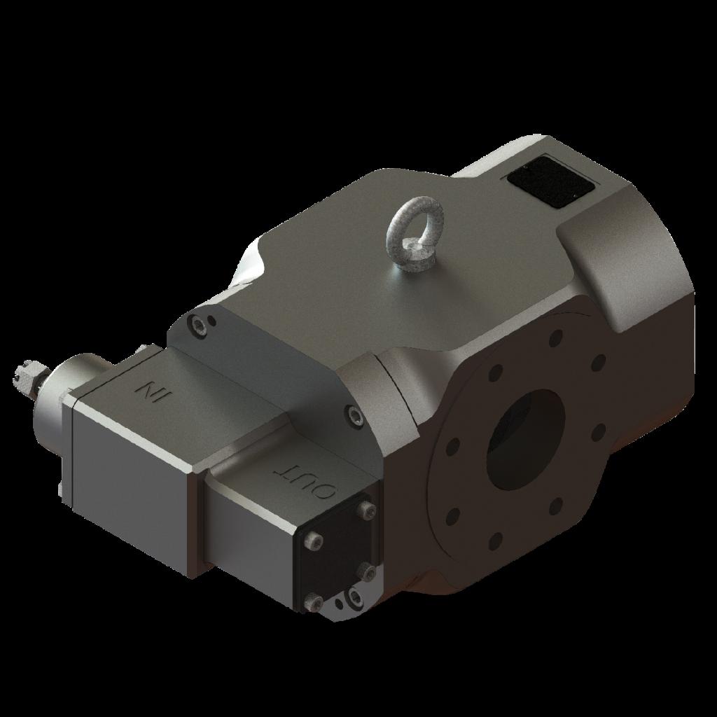 pompe P 165-665