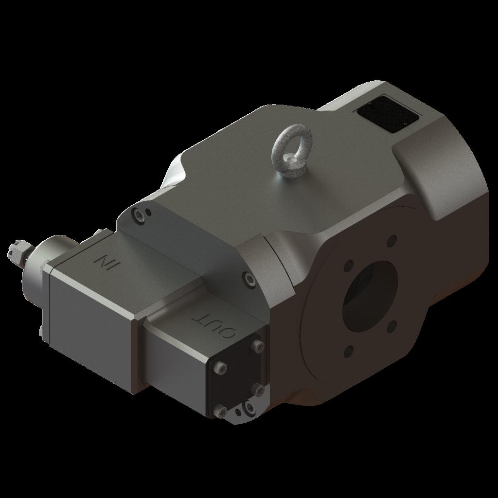 pompe P 165-665 (SAE)