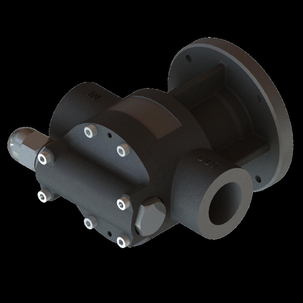 pompe volumétrique P40LV-1500